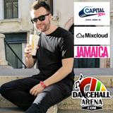 Nathaniel Whessell Capital XTRA Dancehall minimix