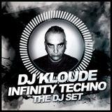 Dj Kloude - Infinity Techno 2015