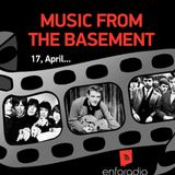 Music From The Basement : 17.04