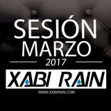 Sesión de Marzo 2017 - Xabi Rain