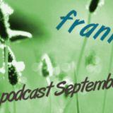 Frank Heller Podcast September 2012