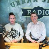 Максим Саваневський (PlusOne Digital Agency, Watcher)   Monday Talks   Urban Space Radio