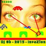DJ 8b - 2015 - InvaZion