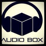 Audiobox Part III @ Kiva Prt2