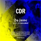 Open CDR Toronto Mix June  2017