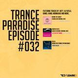 Trance Paradise Episode #032 (24-06-12)