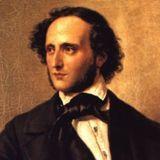 OSB - Felix Mendelssohn - As Hébridas, Op. 26 – A Gruta de Fingal