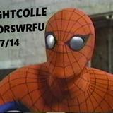 NIIIIGHT COLLECTOOOOORS WRFU 1/27/14