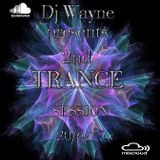 Trance-2nd- Session(20.6.17)