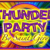 DJ-Set @ Thunder Party #4