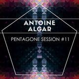 Penta Session #11 - Antoine Algar