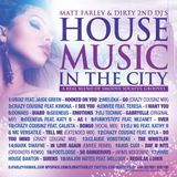 House Music In The City