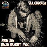 Pluggerz Guest Mix (02/2016)