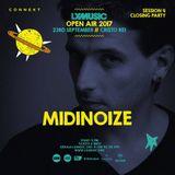 Midinoize Live Set @ LXM Open Air 4