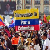 Wunder Parlement: Colombie/UE, guerres et paix, commerce et influence - Paul-Emile DUPRET - mai 2018
