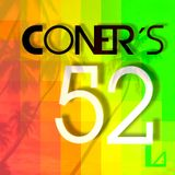 Coner´s Mix Session 52