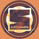 Code - Subtle Audio Show live on Jungletrain, Dec 30th 2018 (Oldskool / Newskool Atmospherics)