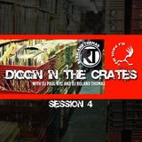 Diggin In The Crates Session 4