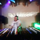 "Dj Freddy ""Scope Radio Show"" on FG Chic, part. 2 - 03/18"
