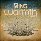 MING Presents Warmth 042