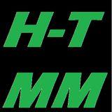 High Tech Minimal #1 - (Dav3)
