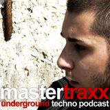 Deh Noizer cranks up the voltage for the latest Mastertraxx Techno Podcast