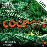 Chris Liebing - Live @ Cocoon Heroes Amnesia Ibiza (Spain) 2013.07.08.