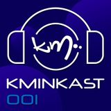 KminKAST 001 - Summer Anthems 2016