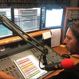 """Radio 1"" . Prague . CZ . August 24th . 2018"