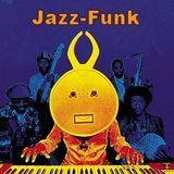 Jazz Funk Taster