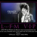 L-FM Verrekt Interessante Platen | Prince Special | 25-4-2016