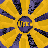 African Infusion (May 2012 Promo Mix) - Lea Z Frost