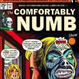 The Comfortably Numb Show on BoxfrequencyFM 23rd October 2017