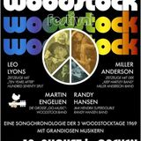 Collectors Item Special zum Woodstock-Festival in Greven