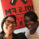18.04.23 ft Angelique Johnson of M.C.R.U. and P.A.T.H.E. | Hello Hooray on WXNA with Ariel Bui