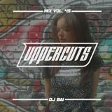 DJ Bai - Uppercuts Mix Vol. 45