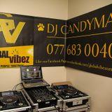 DJ CANDYMAN NEW SA HOUSE MIX 2013