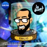 Emilio Peña - La Buat Club . 2013.10.26