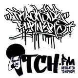 BENNY DICTION | TRACKSIDE BURNERS & ITCH FM RADIO SHOW #32 27-APR-2014