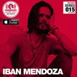 Magnum Podcast Series 015: Iban Mendoza