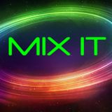 Mix It First Mix