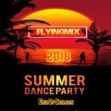 FlyingMix Summer Dance Party 2018 End Of Season