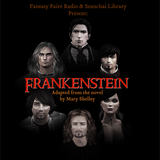 """""""Frankenstein"""" by Mary Shelley - Part the First: Creation"""