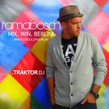 Rama Bosch - Mix.Win.Berlin.