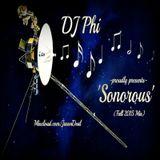 dj Phi - Sonorous