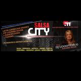 Salsa City Resident DJ LOOOVEBUG 30 min KIZOMBA MIX