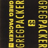 DJ Greg Packer Vol.44 side B - mixtape from 1996