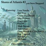 Shores of Atlantis #2