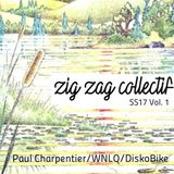 Zig Zag Collectif Spring Summer Collection 2017 Vol 1