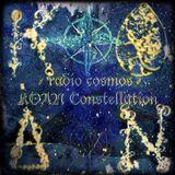 Radio Cosmos feat. Dj Fleischmann - Koan Constellation